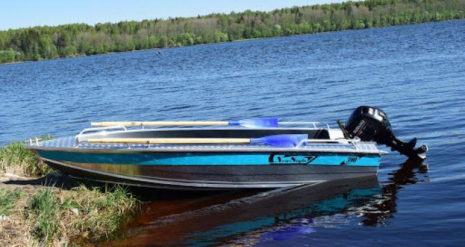 Гребная или моторная лодка— какая лучше?