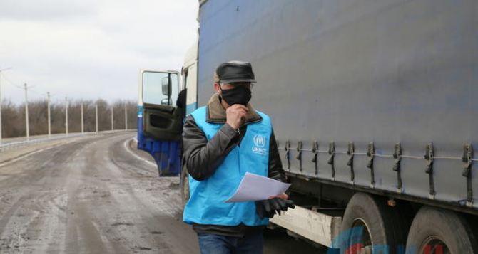 В Луганске рассказали, почему до сих пор не открыты автомобильные КПВВ в Счастье и в Золотом