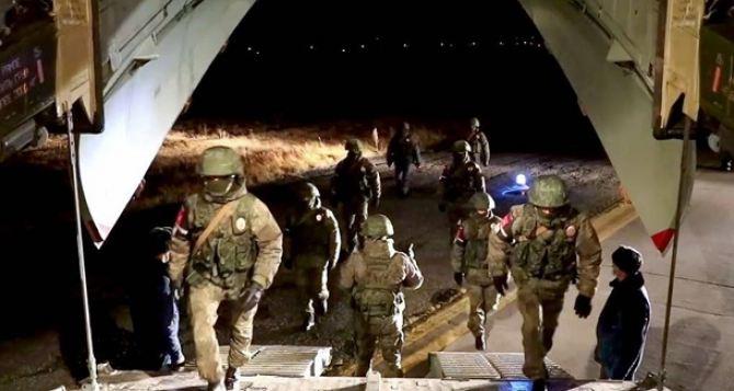 Россия может в одностороннем порядке ввести миротворческие силы на Донбасс