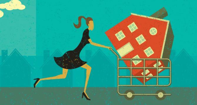 Как могут приобрести жилье жители Донбасса и Крыма