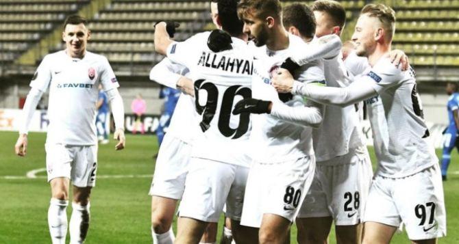 Соперника «Зари» в полуфинале Кубка Украины определил жребий