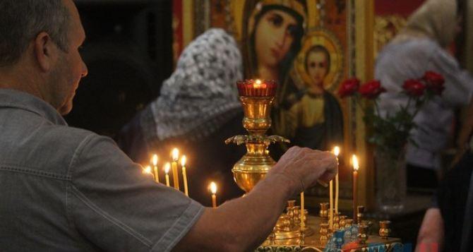Завтра 6марта, у православных Вселенская родительская суббота (поминовение усопших)