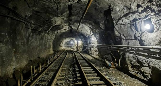 В Донецкой области планируют закрытие одной из шахт