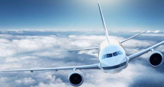 В Украине зарегистрирован новый лоукост-авиаперевозчик