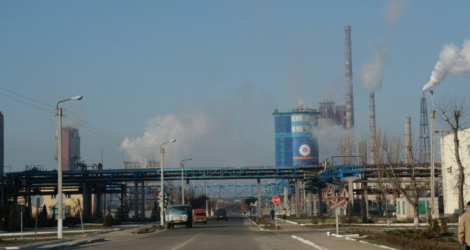 Северодонецкий «Азот» в январе выпустил 97 тыс. тонн минеральных удобрений