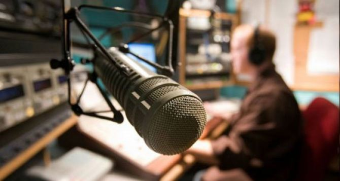 КРРТ частично приостановит вещание в Луганске 23марта