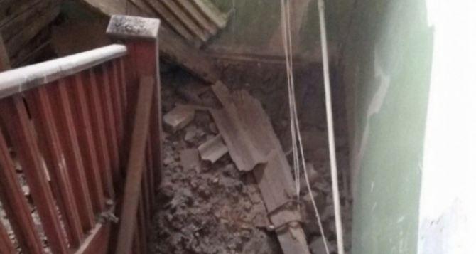 В Макеевке каждый день фиксируют мощные подземные толчки. ФОТО