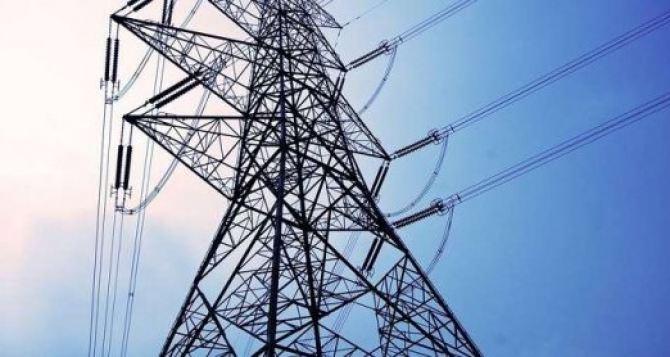 Донецк и Луганск совместно построят ЛЭП протяженностью 136 км для надежности электроснабжения