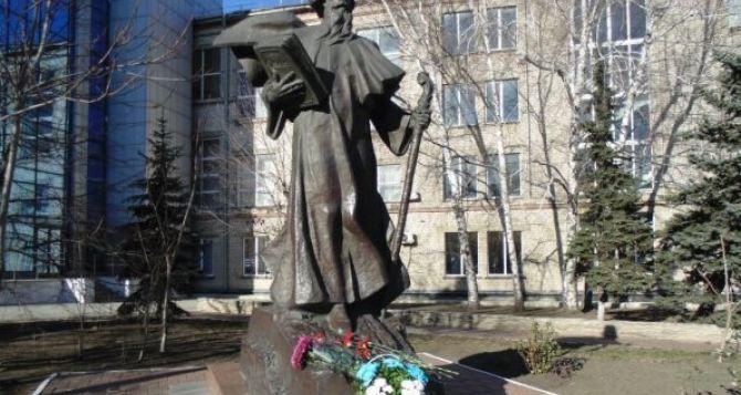 Луганская мэрия проведет диктант для чиновников