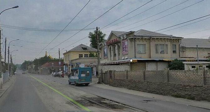 В Луганске частично перекроют автомобильное движение и изменят маршруты общественного транспорта в связи с ремонтом дорог