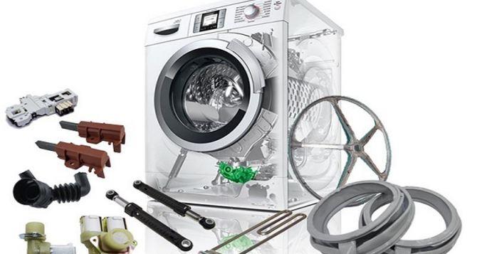 Что делать если понадобились детали для стиральной машины