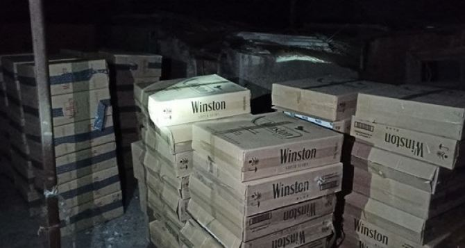 Табачные изделия луганск купить сигареты без фильтра в