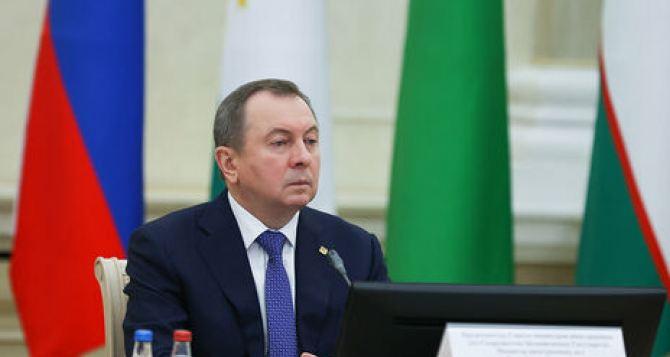В Минске назвали смехотворным предложение Кравчука перенести заседания ТКГ по Донбассу в Польшу