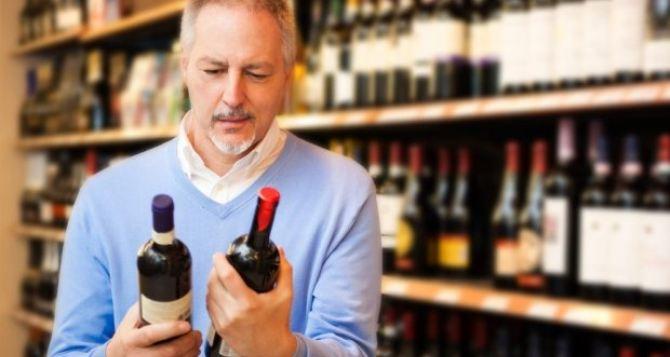 Как правильно выбрать вино: цвет, сорт, страна