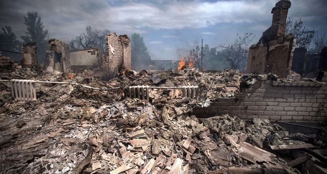 Леонид Пасечник сделал заявление по случаю седьмой годовщины начала войны
