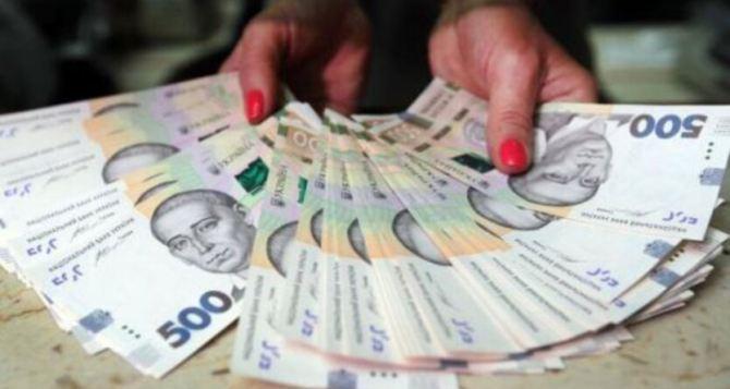На Украине перенесли регистрацию на получение карантинных 8 тысяч для ФПЛ