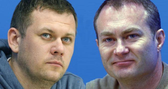 ОБСЕ предложило исключить Казанского и Гармаша из политической подгруппы ТКГ