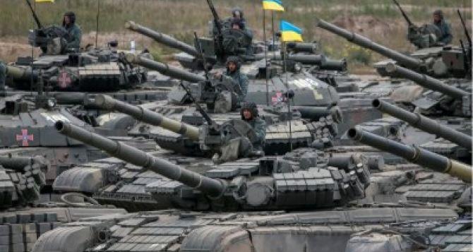 Секретарь Совбеза рассказал, как Украина может начать войну против России