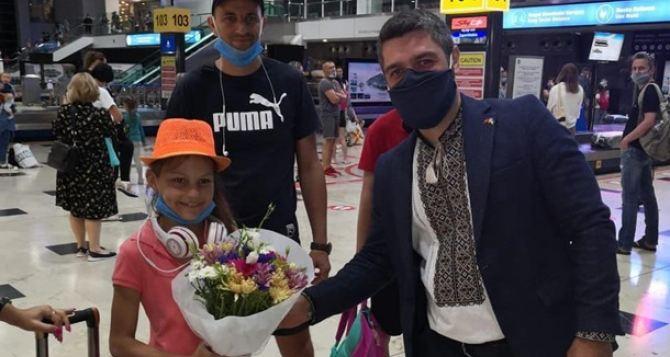 Из-за запрета полетов из России, в Турции в три раза увеличится количество туристов из Украины.