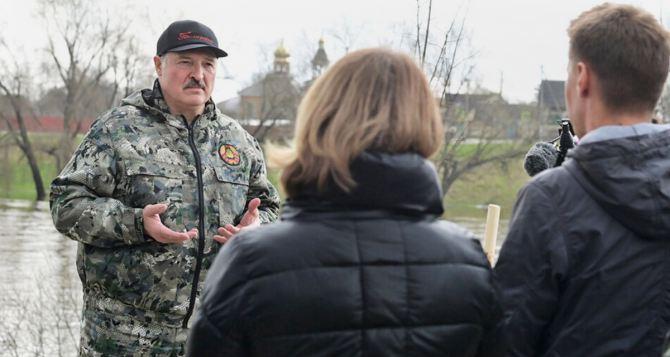 В Беларуси заговорщики планировали вооруженный мятеж, насильственный захват власти и убийство президента, а также членов его семьи