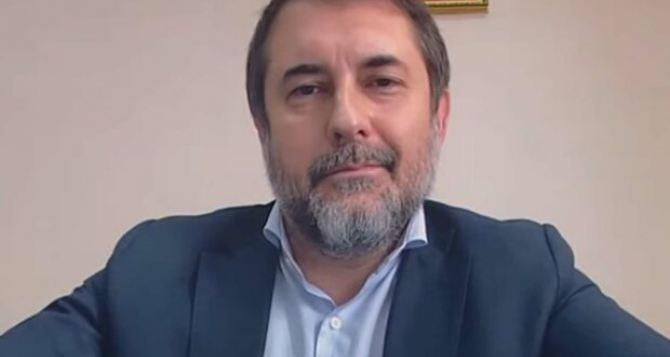 Луганский губернатор Гайдай получает зарплату в два раза больше, чем все остальные главы ОГА в Украине