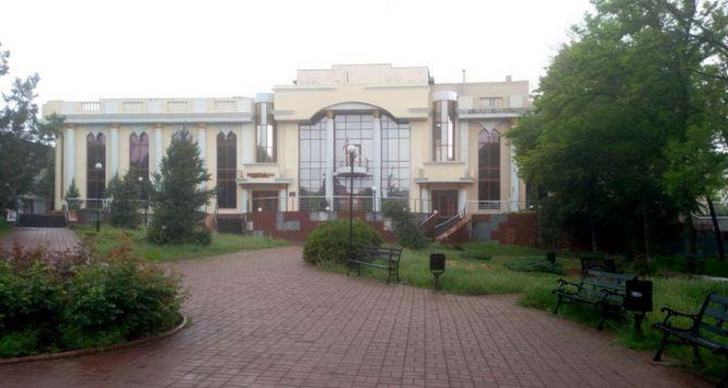Луганская филармония приглашает на концертные программы 22— 25апреля
