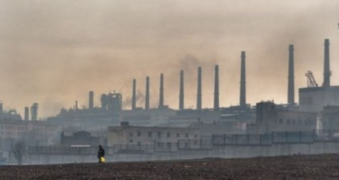 На Алчевском меткомбинате началась забастовка