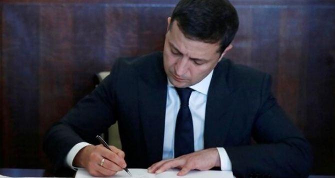 Подписан закон о реструктуризации валютных кредитов украинцев