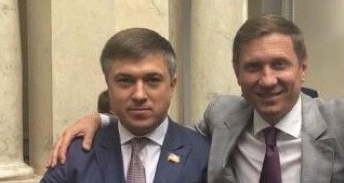 Нардеп из Луганской области не указал в декларации дом за 1,5 миллиона долларов и восемь элитных квартир в Киеве