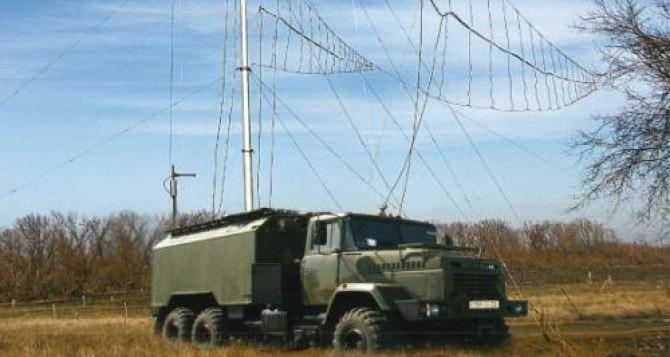 Жители Луганщины жалуются на перебои в работе мобильной сети «Водафон»