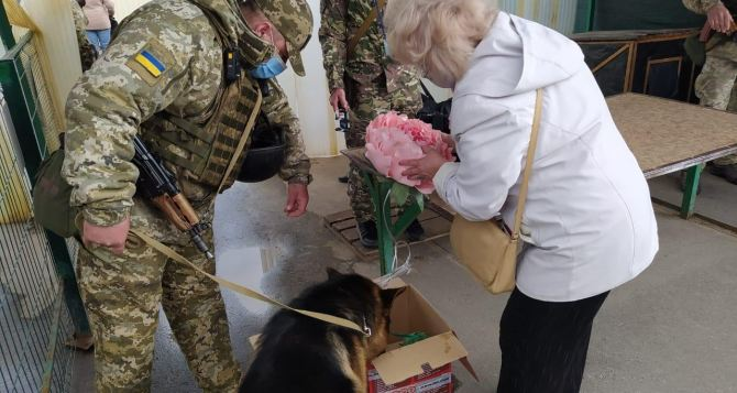 Перечень и объем товаров, которые можно перевозить через КПВВ «Станица Луганская». Требования обоих сторон