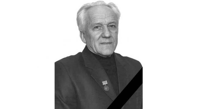 В Луганске ушёл из жизни заслуженный артист УССР Виктор Шульженко