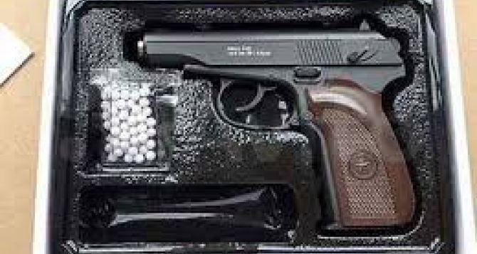 На что стоит обратить внимание при покупке пневматического оружия