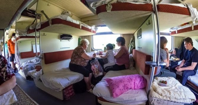Билеты на поезд «Укрзализныци» подорожают: как сэкономить пассажирам