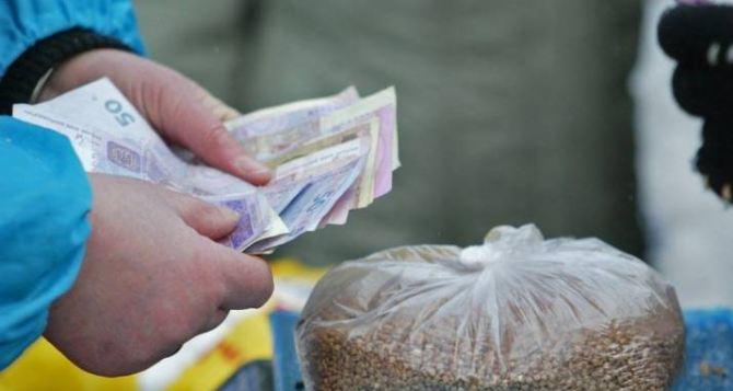 Будетли расти цена на гречку в Украине?