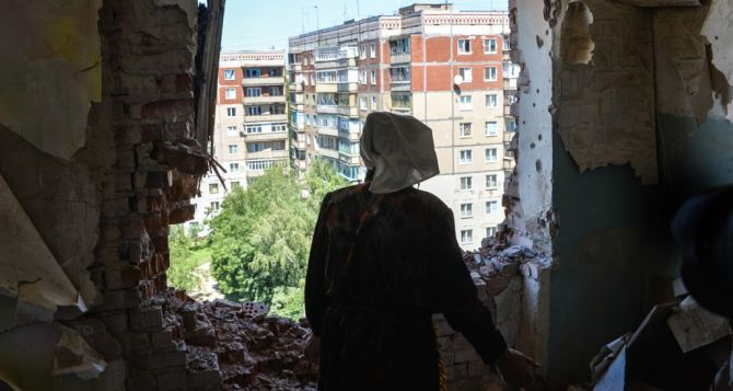 Более 26 миллионов гривен на приобретение жилья переселенцам