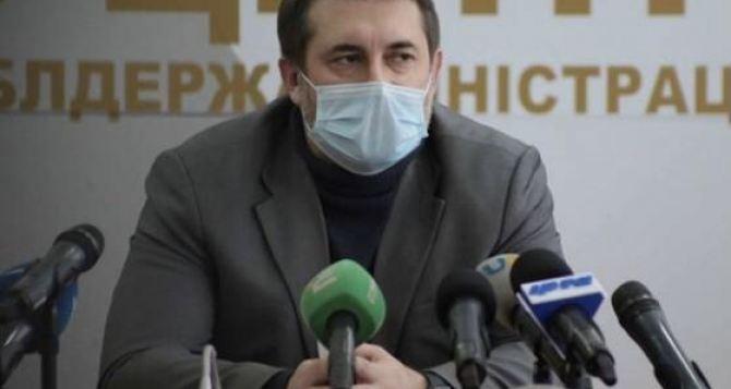 Стало известно сколько заработали главы Луганской и Донецкой ОГА в прошлом месяце