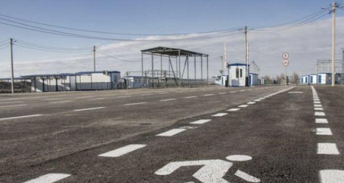 В Луганске заявили, что Киев лжет о подтверждении гарантий безопасности для открытия новых КПВВ