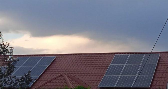 Как мариупольская семья достигла энергетической независимости за несколько лет