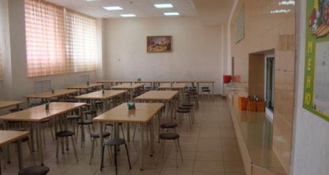 Летом пришкольных лагерей в Луганске не будет