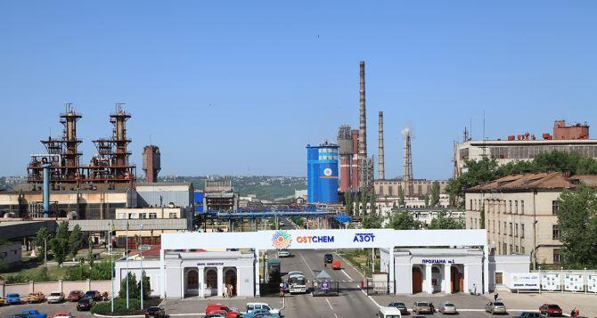 Главу правления Северодонецкого «Азота» подозревают в уклонении от налогов на 20 миллионов