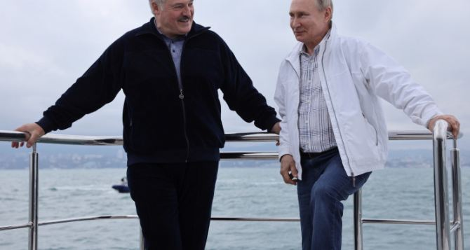 «У нас за такое 15 лет дают»: Лукашенко не против допроса Протасевича ЛНР