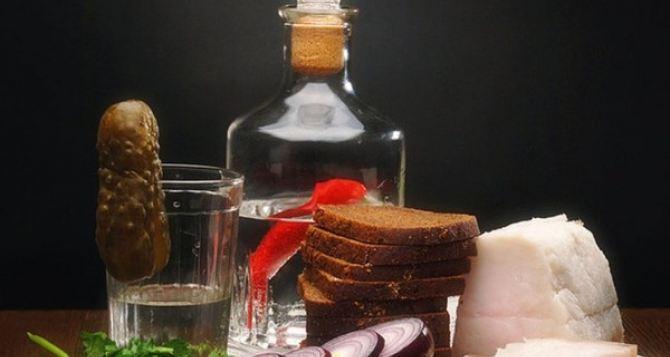 Ешь сало и худей— совет диетологов
