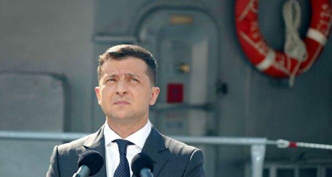 В Офисе Президента хотят заморозить конфликт на Донбассе