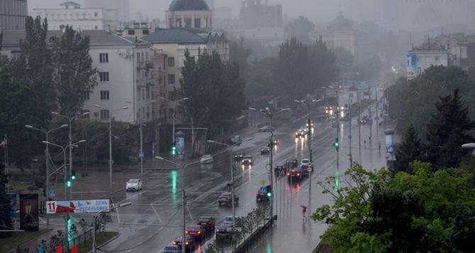 В Донецке возможно возникновение чрезвычайных ситуаций. Исчезнет мобильная связь