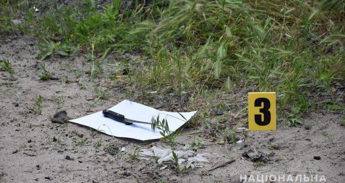 В Северодонецке женщина дважды ударила полицейского ножом