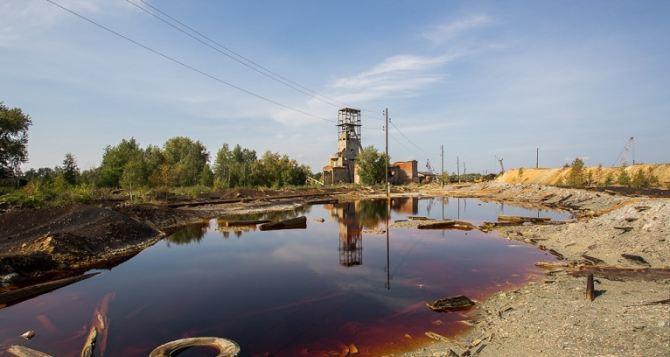 В ОБСЕ рассказали о наибольших экологических рисках для прифронтовых территорий Луганской и Донецкой областей