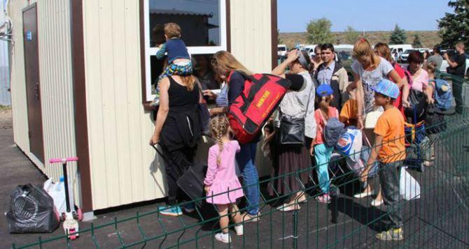 Внимание! Важная информация о пересечении границы с детьми