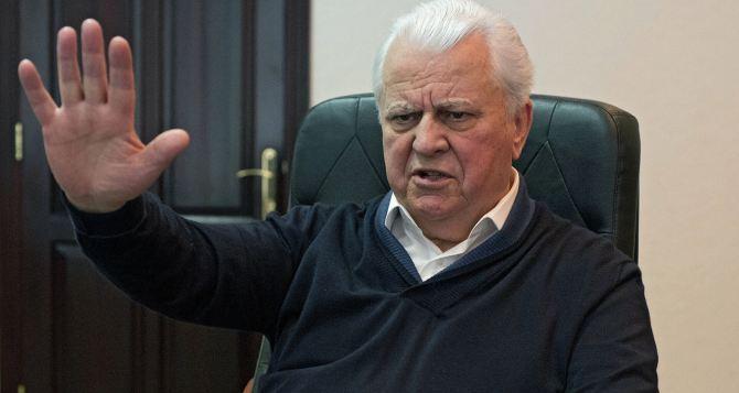 Кравчук не хочет ничего обсуждать: итоги абсурдного заседания ТГК