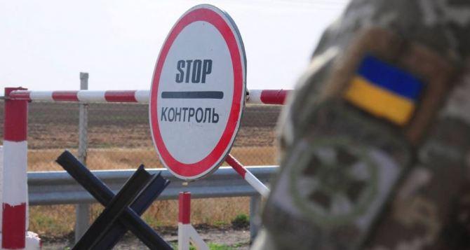 По словам нардепа Киев готов открыть все КПВВ на Донбассе в любой момент